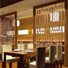 Edelstahl Perforated Laser Cut Decorative Panel für Window, Screen, Wall, Raum Divider, Door