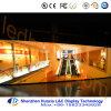 世界ベストセラーP10屋内フルカラーLEDのスクリーン
