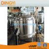 el tanque de mezcla líquido de 50-30000L Pharmaceutial