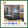 Kitechen, Bathroom (YQG-GC1013)를 위한 Volga Blue Granite Countertop
