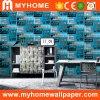 Papel pintado decorativo del PVC de la pared (YS-190905)