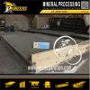 Деревянная фабрика концентратора таблицы Shake машинного оборудования штуфа оборудования добычи золота