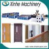 Qualität verschalen Plastik-Belüftung-Tür und Fenster noch Strangpresßling-Maschinen-Zeile