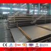 En solides solubles 1.4401 plat de l'acier inoxydable 1.4404 1.4432 1.4435