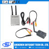D58-2 5.8GHz 32CH Wireless Handels Fpv Diversity Receiver + Sky-N2000 2000MW 32CH a/V Transmitter mit Display
