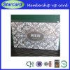 4c Cmyk Preprinted Plastic PVC Card