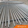 10m, труба 12m 13m 14m гальванизированная стальная электрическая