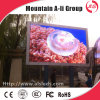 HD P8 Outdoor Full Color LED Video Display per Advertizing