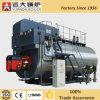 caldera/generador de fuel del gas de 1ton 2ton 3ton 4ton 5ton 6ton 8ton 10ton