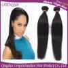 Выдвижение волос Remy девственницы человеческих волос Unproccessed сотка бразильское
