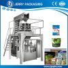 De automatische Machine van de Verpakking van de Zak van de Zak van de Korrel van het Poeder van het Voedsel van de Pinda Verpakkende