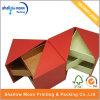 Caja de papel de múltiples capas de embalaje de la joyería del nuevo diseño 2016 (QY150220)