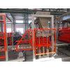 Máquina de moldear del ladrillo automático de la protección del medio ambiente