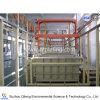 De decoratieve Machine van het Automatische Plateren van het Chromium voor Sanitaire Producten