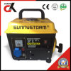 650W Hot Sale Portable Gasoline Generator Set met Ce