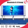 P10 Outdoor Full Color LED Display für Advertizing Video Sign