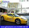 Cara de Dobule de la pantalla de la tapa HD Advertisng del taxi de Dubai LED 960*320m m