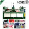 Máquina de etiquetas líquida do silicone