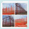 Edificio de la estructura de acero de Prebabricated del bajo costo