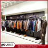 Shopping Mall를 위한 도매 Garment Display Fixtures