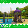 Kind-materielle Verkaufs-Unterhaltungs-Plastikim freienspielplatz