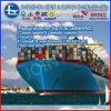 Nhava Sheva, 인도에 바다 Freight 또는 Shipping 중국