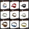 Plus ceinture bien choisie d'unité centrale de cuir de Faux de femmes de couleur de nouvelle (HJ1502)