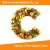 Tga a délivré un certificat le comprimé dragéifié de film de la vitamine C 600mg
