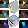LED Tile Light 100*100*55mm