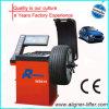 Automobile Wheel Balancer con CE & l'iso Certificate