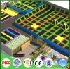 Свободно скача парк Trampoline высокой эффективности крытый олимпийский