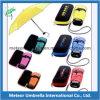 Regalo Items EVA Caso Folding Umbrella per Brand Use