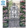 L'alta qualità perfezionamento il singolo cancello modellato 011 del ferro