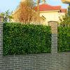 屋外の装飾の庭のプラスチック人工的な塀