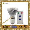 Afstandsbediening 7W Rechargeable LED Bulb E27 Base