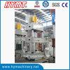 Machine de estampillage hydraulique de presse de la couleur YQ32-400 quatre/machine de pièce forgéee acier du carbone