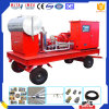 電気駆動機構の高圧の洗濯機