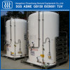 El nitrógeno líquido argón tanque de oxígeno de almacenamiento