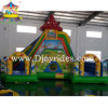SaleのためのSlide Inflatable Bounce Slideのための膨脹可能なWater Slide