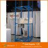 Плита штабелируя шкаф, Warehouse регулируемая система Shelving металла
