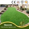Pelouse artificielle de aménagement extérieure de tapis bon marché de gazon de jardin