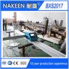 70W mini tipo cortadora de gas del plasma del CNC