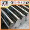 Штанга нержавеющей стали ASTM A276 410 круглая