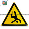 경고 Traffic Signs Triangle 1.5mm Thickness Road Sign