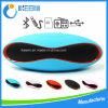 Altavoz portable de la radio de Bluetooth del gran de rugbi diseño sano del balompié mini