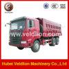 SandおよびSoil Transportのための中国6X4 Drive 25 Ton Tipper Truck