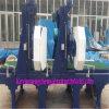 CNC Automatische Houten Zaag 2 Machine van de Zaagmolen van de Band van Hoofden de Horizontale