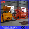 Js Series Concrete Mixing Machine, Concrete Mixer in Asien