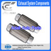 Engine Parts를 위한 45 x 153mm Exhaust Flexible Pipe