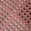 Les couvre-tapis en caoutchouc non-toxiques de mousse, émulsionnent couvre-tapis Anti-Fatigue